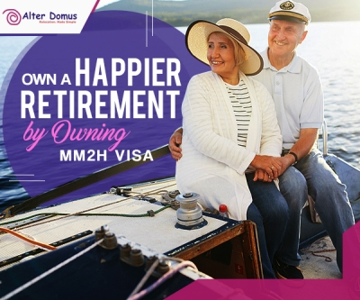 Own A Happier Retirement